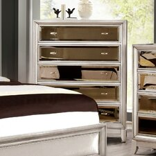 Strollini 5 Drawer Chest