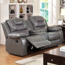 Harrison Reclining Loveseat