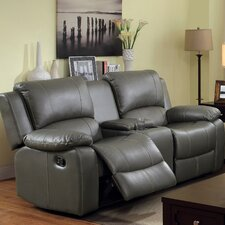 Astes Reclining Loveseat