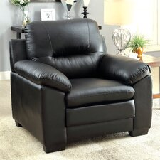 Dolorres Club Chair