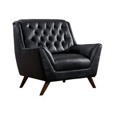 Daine Modern Tufted Arm Chair