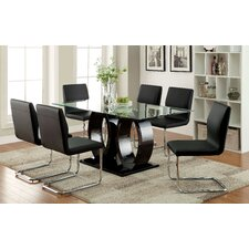 Benedict 7 Piece Dining Set