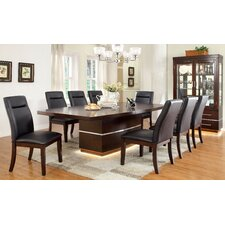 Solaare 9 Piece Dining Set