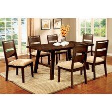 Shrader 7 Piece Dining Set