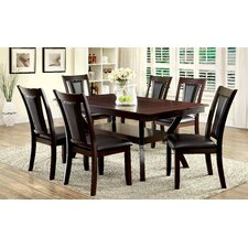 Ferraro 7 Piece Dining Set