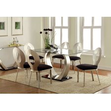 Briles II 7 Piece Dining Set