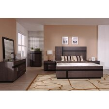 Metro Platform Customizable Bedroom Set