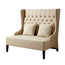 Tiffany Loveseat