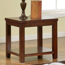 Emex End Table