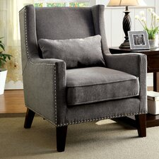 Marlow Wingback Arm Chair