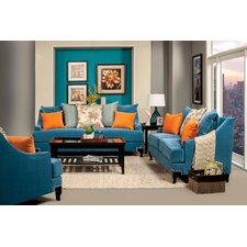 Layla Living Room Collection