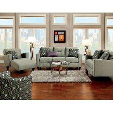 Violette Living Room Collection