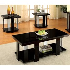 Eran 3 Piece Coffee Table Set