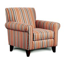 Euclid II Arm Chair