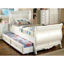 Victoria Sleigh Bed