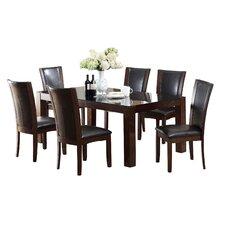 Aston 7 Piece Dining Set