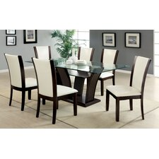 Carmilla 7 Piece Dining Set