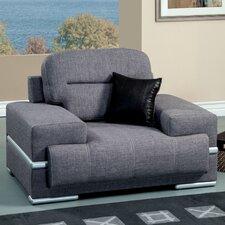 Camberg Plush Chair