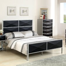 Mason Panel Customizable Bedroom Set