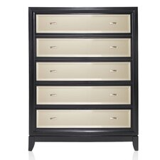 Strollini 5 Drawer Lingerie Chest
