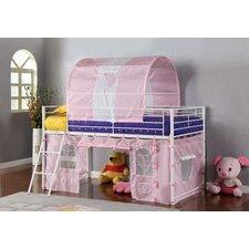 Fantazia Twin Loft Bed