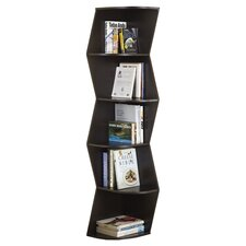 "Redding 71"" Corner Unit Bookcase"