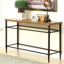 Rocky Hill Console Table