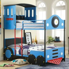 Tripton Twin Bunk Bed