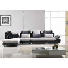 Uptown Left Hand Facing Sectional