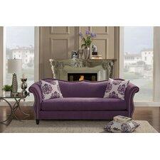 Emillio Premium Upholstered Sofa