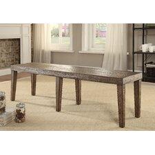 Vienzo Wood Kitchen Bench