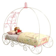 Fairy Tale Twin Canopy Bed