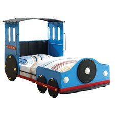 Tripton Twin Car Bed
