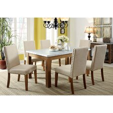 Crista 7-Piece Dining Set