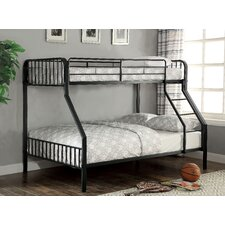 Marlin Twin over Full Bunk Bed