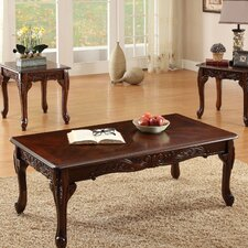 Ciara 3 Piece Accent Table Set