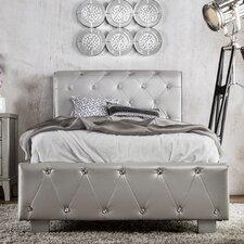 Extravaganza Platform Bed with Bluetooth Speakers