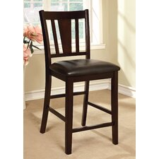 Bridgette Counter Height Dining Chair (Set of 2)