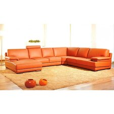 Cork Sectional