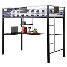 Royce Twin Loft Bed