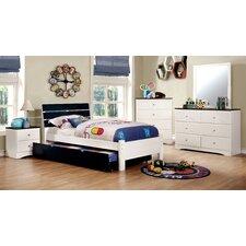 Aston Platform Customizable Bedroom Set