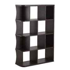 "49.2"" Cube Unit Bookcase"