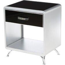 Modesto 1 Drawer Nightstand