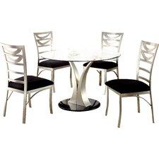 Langford III 5 Piece Dining Set