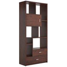 "70.87"" Cube Unit Bookcase"