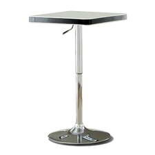 Swivel Counter Height Dining Table