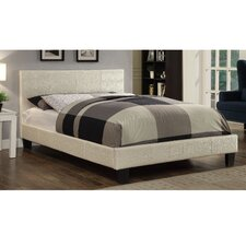 Assanta Upholstered Platform Bed