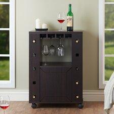 Wagram Bar Cabinet