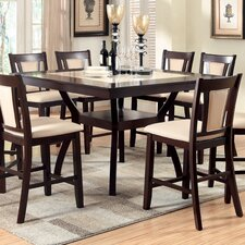 Bari Counter Height Dining Table