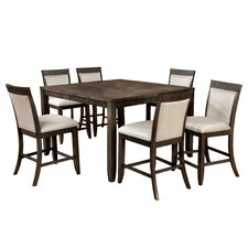 Gayet 7 Piece Dining Set